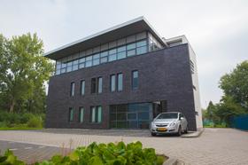 Hogebrug Accountants kantoor