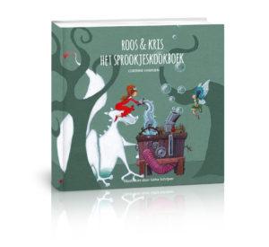 sprookjeskookboek